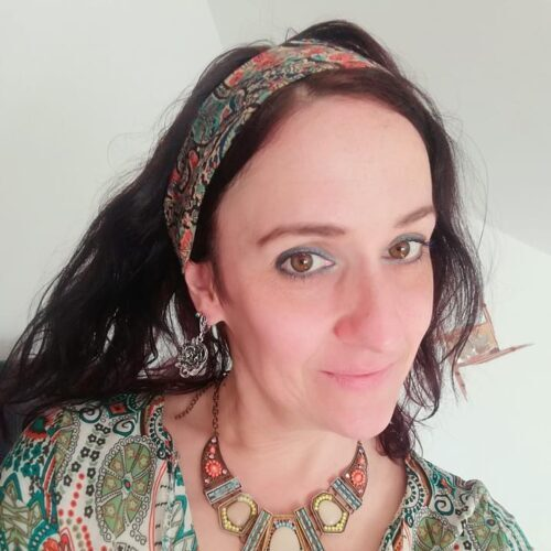Alessia Zandonai - Segretaria - Associazione Armonia
