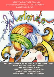Cantiamo con Adriano Vianini