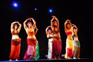 danza tribal rovereto