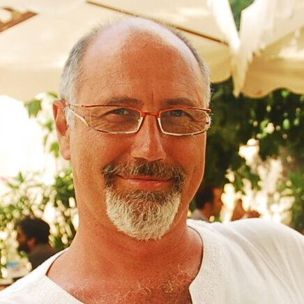 Gilberto Ferro - Psicologo Associazione Armonia