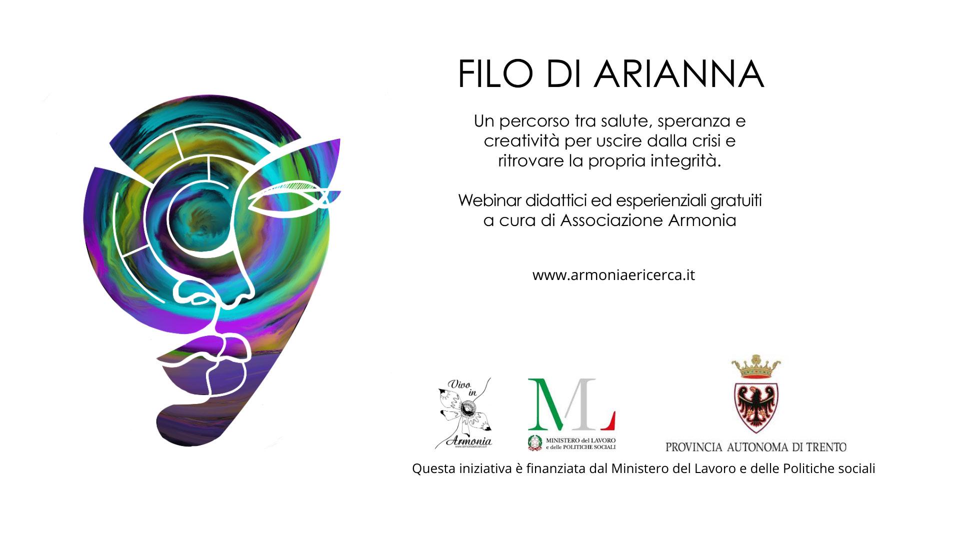 copertina-evento-progetto-filo-di arianna-associazione-armonia_