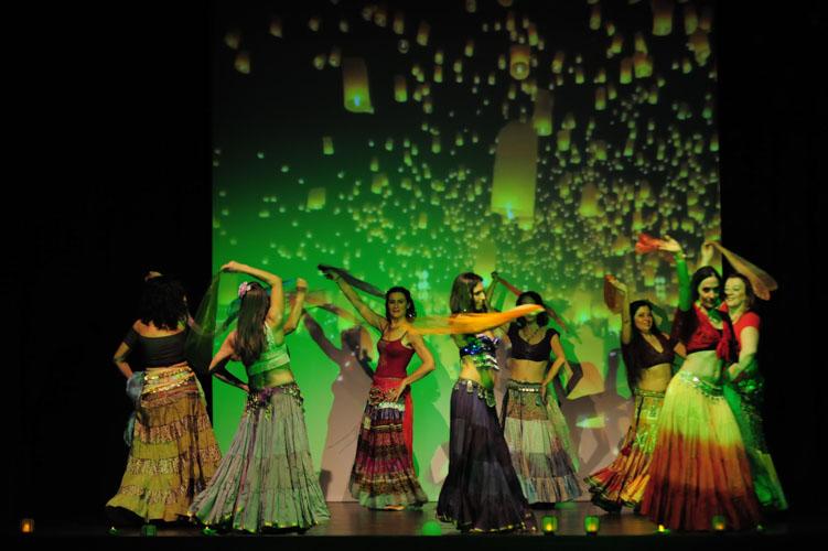 danza orientale - associazione-armonia-
