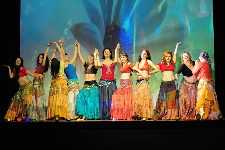 Corsi di Danza - Associazione Armonia