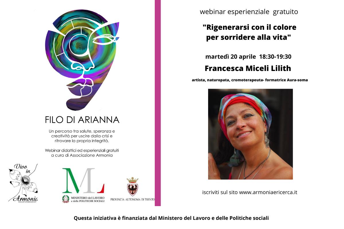 Francesca-miceli-lilith-filo-di-arianna-associazione-armonia