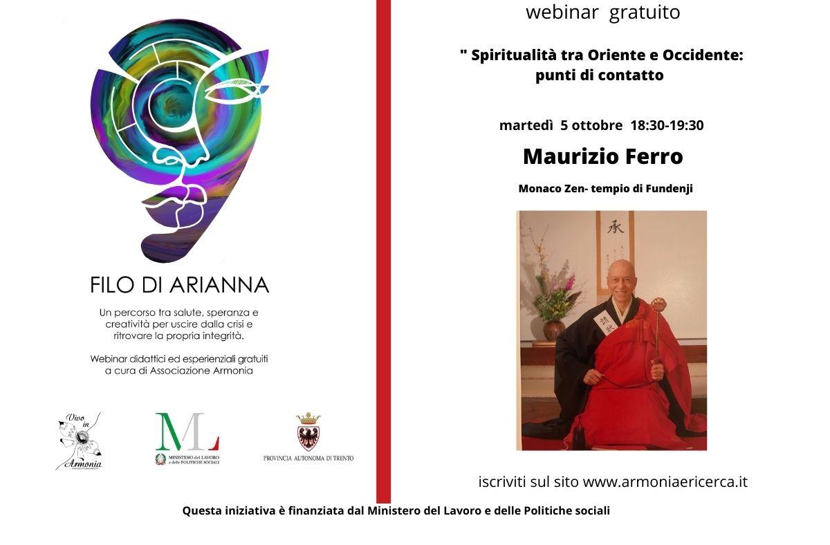 Ferro-spiritualità-filo-di-arianna-